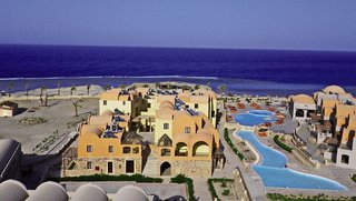 Rohanou Beach Resort & Ecolodge  (ex: Rohanou Swiss Inn Resort El Queseir)