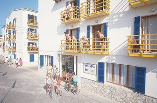 Hotel Bellavista & Spa