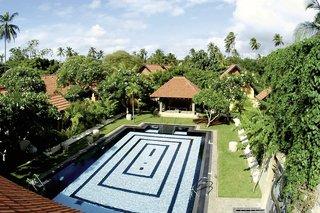 Jetwing Ayurveda Pavillons