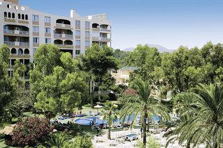 HYB Eurocalas Aparthotel