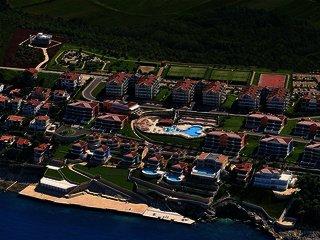 Skiper Resort Golf Spa Conference