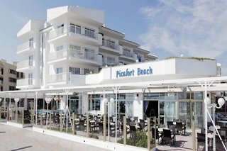 Grupotel Picafort Beach