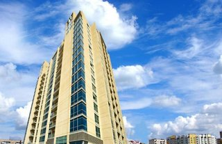 Abidos Hotel Apartment, Dubailand