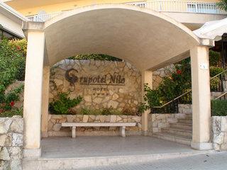 Grupotel Nilo & Spa