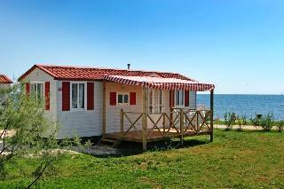 Resort Kazela - Appartements / Mobilehomes