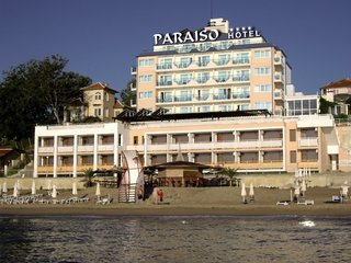 Paraizo Beach &  Paraizo Teopolis