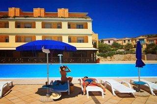 Borgo Saraceno Hotel-Residence