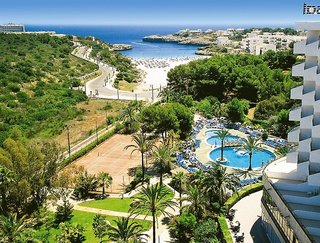Hotel Club Cala Marsal