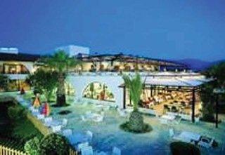 Palm Wings Beach Resort Kusadasi