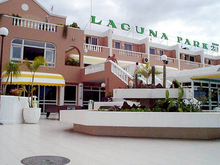 Laguna Park II