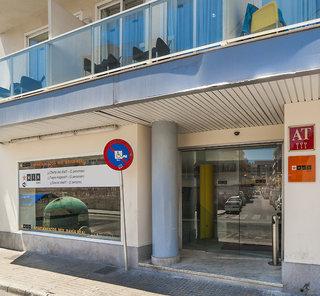 Mix BR (Bahía Real) Apartments