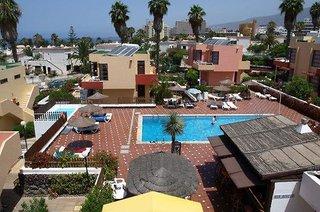 Apartments Paraiso del Sol