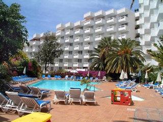Ponderosa Hotel Apartment