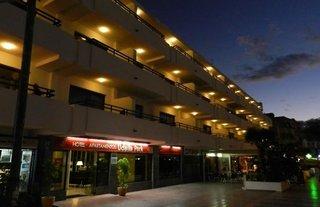 Hotel Udalla Park