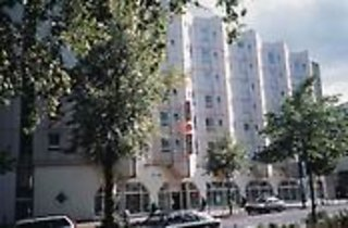 ibis Duesseldorf City Hotel