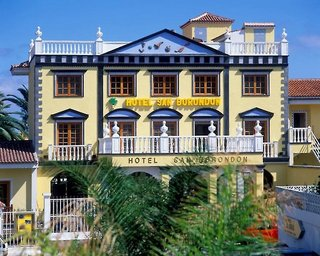 RF Hotel San Borondon