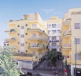 RF Apartamentos Bambi