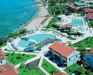 Club Tarhan Beach Hotel Didim