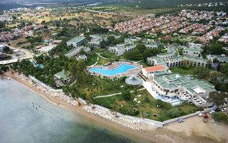 The Roxy Luxury Spa & Beach Resort