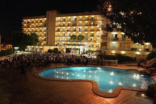 Palma Bay Club Resort & Sahara-Nubia-Gobi