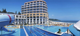 Balneo Hotel And Spa Azalia