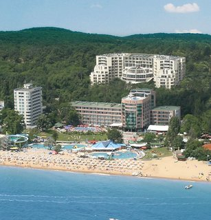 Golden Beach Parkhotel