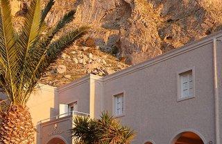 Terra Blue Hotel