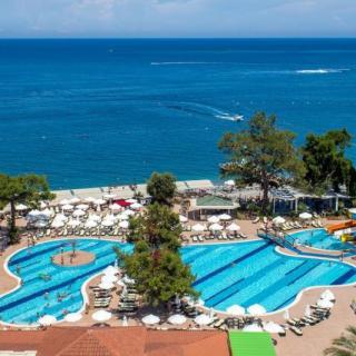 Crystal Aura Beach Resort & Spa (ex: Alatimya Village)