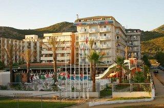 White City Beach Hotel