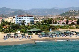 Caretta Beach