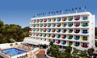 Hotel Playasol Palma Cactus