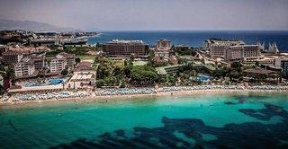 Lonicera World Club & Beach