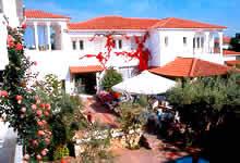 Hotel Martha's Haus