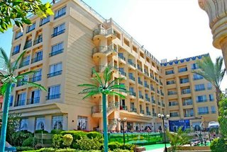 King Tut Resort Hurghada
