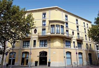Hotel Garbí Mil·lenni
