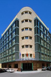 Innside Palma Center