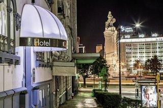 Hotel Expo Astoria