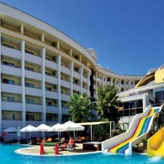 Side Alegria Hotel & Spa (ex: Holiday Point Hotel & Spa)