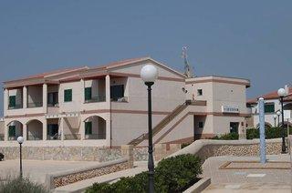 Solvasa Cabo de Baños Apartamentos