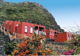 Viviendas Vacacionales Jardín La Punta