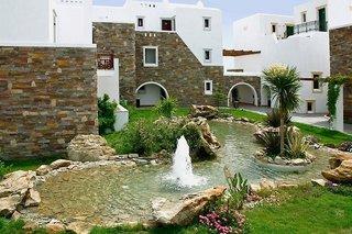 Naxos Resort Beach Hotel (ex: Naxos Royal)