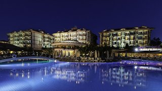 Adalya Art Side Hotel