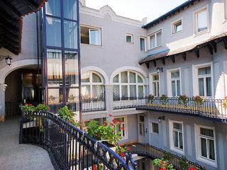 Baross City Hotel