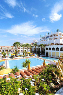 Mar y Sol Spa & Sport Hotel