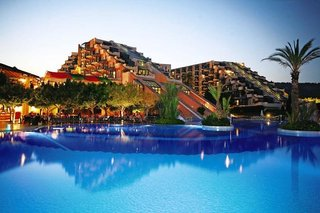 Limak Hotels - Limra Hotel & Resort
