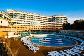 Water Planet Hotel & Aquapark