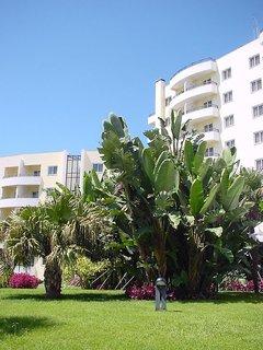 Jardins d'Ajuda Suite Hotel & Musa d'Ajuda Hotel