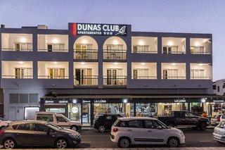 Dunas Club