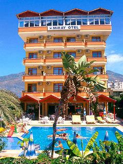 Miray Hotel Kleopatra Beach