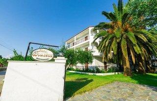 Bruskos Hotel
